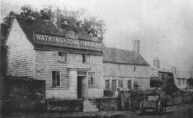 1880 Swan Beerhouse