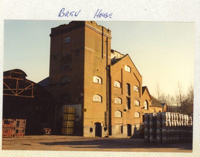Black Eagle Brewhouse