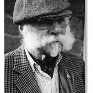 Writer, poet, artist and fly fisherman