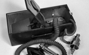 Nursing Association - Minnitt Gas and Air Apparatus