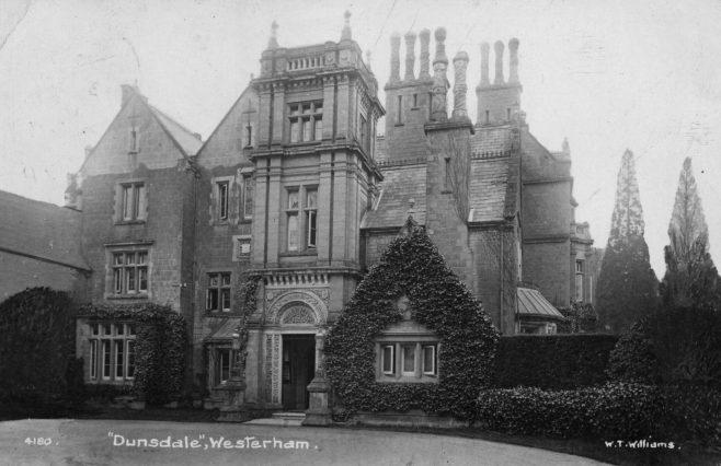 Dunsdale 1918