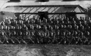 C Company Royal West Kents