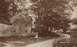 Elm View  Mill, Mill lane