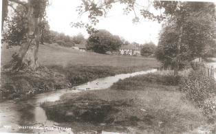 Darent Mill Stream