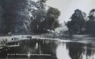 Round Pond Mill Lane
