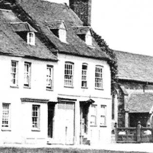 White Horse Inn at Kirk Gate