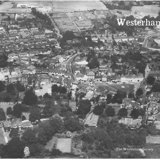 The Westerham Society Guidebook 1974 |