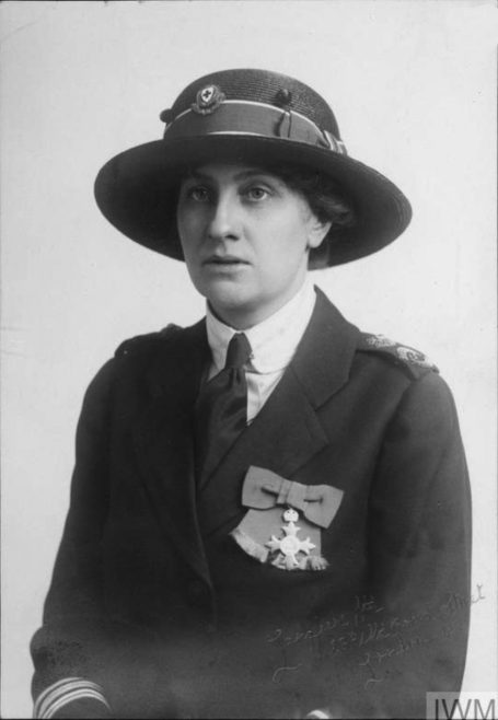 Lucy Deane Streatfeild was an active supporter of the women's suffrage movement and lectured for the National Union of Women's Suffrage Societies.  During the years 1914 - 18 she was appointed an Executive Committee member of the Women's Land Army in Kent, with special arbitration powers to settle disputes over wages and conditions of employment of munitions workers and their dependents. At the end of the war she was appointed Chairman of a committee of enquiry into the conduct of members of the Women's Army Auxiliary Corps in France, and was awarded a CBE for her work. In 1920 she became one of the first female Justices of the Peace, serving on the Sevenoaks Bench. With Government support through the Food Production Department of the Board of Agriculture, a tenuous allegiance had been formed during the first World War, between the Women's Land Army and the W.I., who were cautious to retain autonomy and not become allied to either political or military strings… bearing in mind the fact that the W.I. movement would always declare itself 'apolitical' at a time when women did not yet have the right to vote, it is interesting to note that it was to be a promoter of suffrage who would be the prime-mover behind the formation of the town's W.I.